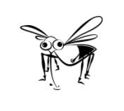 icone insecte